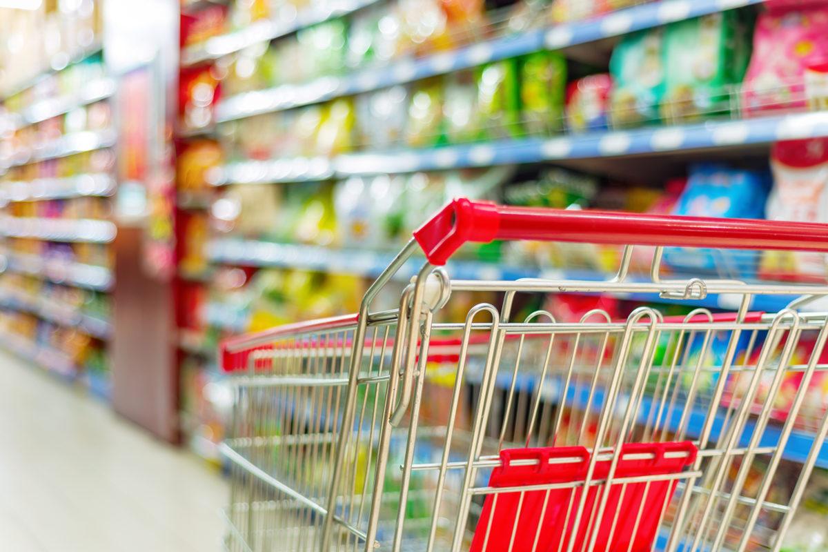 EHI-Zahlenkompendium handelsdaten 2019: Supermärkte punkten