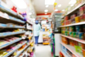Convenience stores sales, profits edged higher in 2017