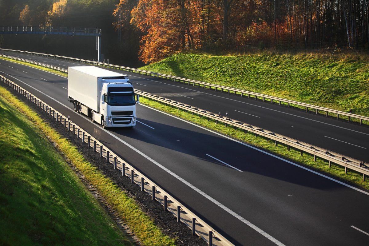 Anschaffung von schweren Gas-Lkw und E-Lkw als wichtigen Schritt