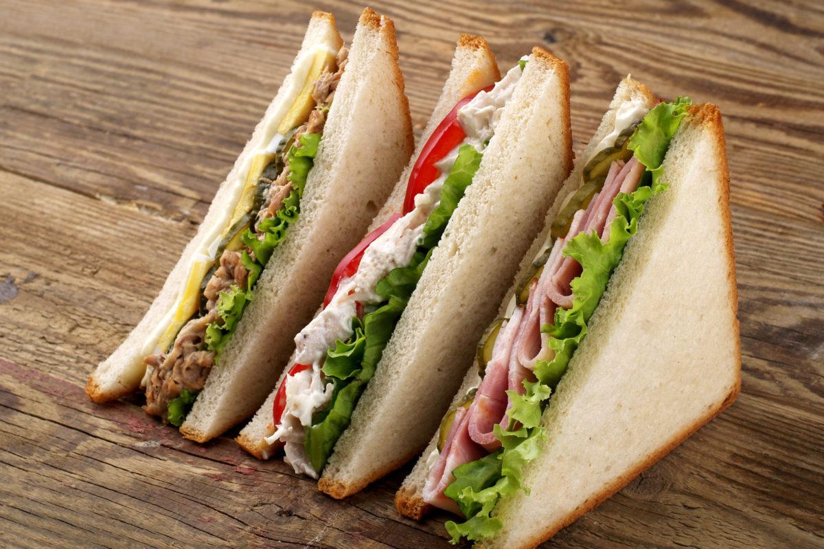 Bestenliste: Fertige Snacks im Supermarkt