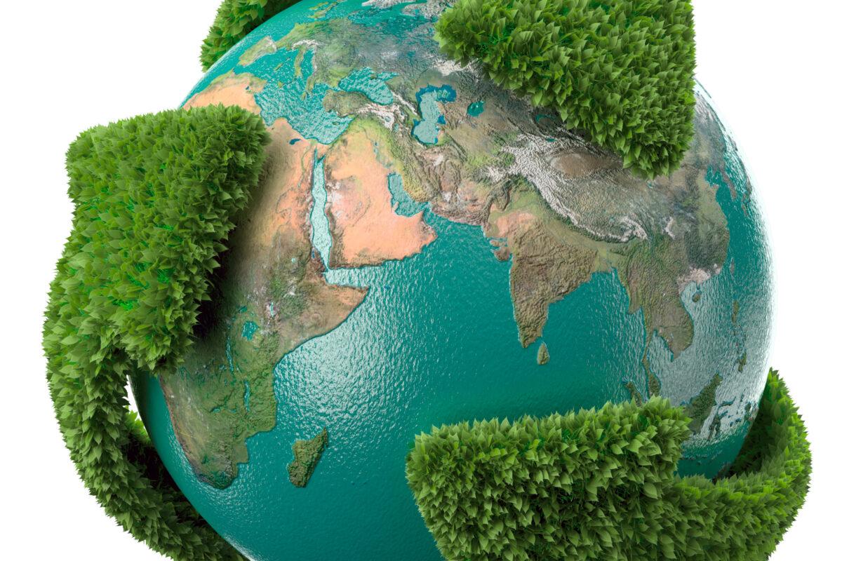 Talk about it – Nachhaltigkeit als PR-Thema