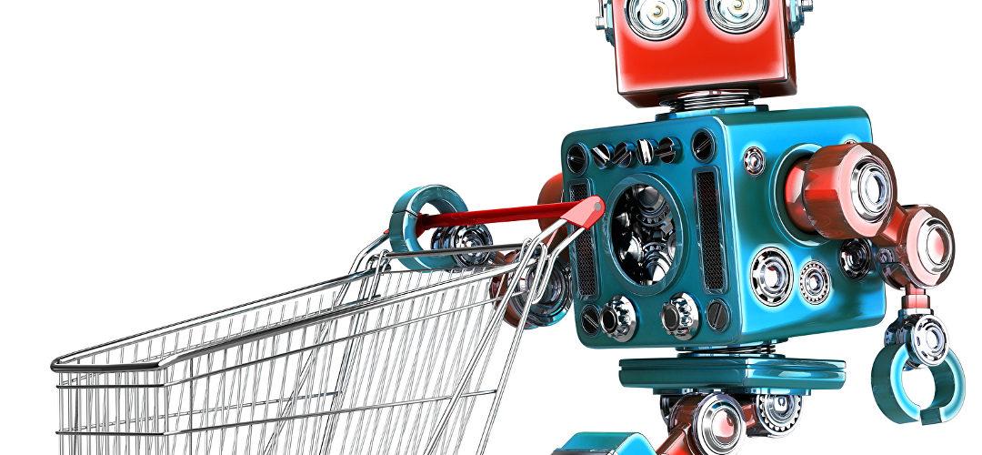 Zuspruch: KI-Technologien im Handel