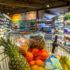 Trolley im Supermarkt mit Lebensmitteln; copyright: PantherMedia / CreativeNature