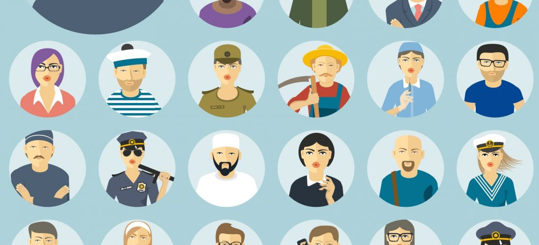 Psychographic targeting: fostering a personalized online customer approach