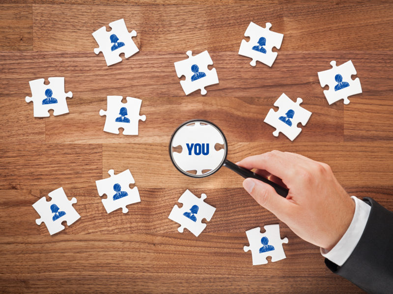 Personalization: shoppers will share data but trust is essential