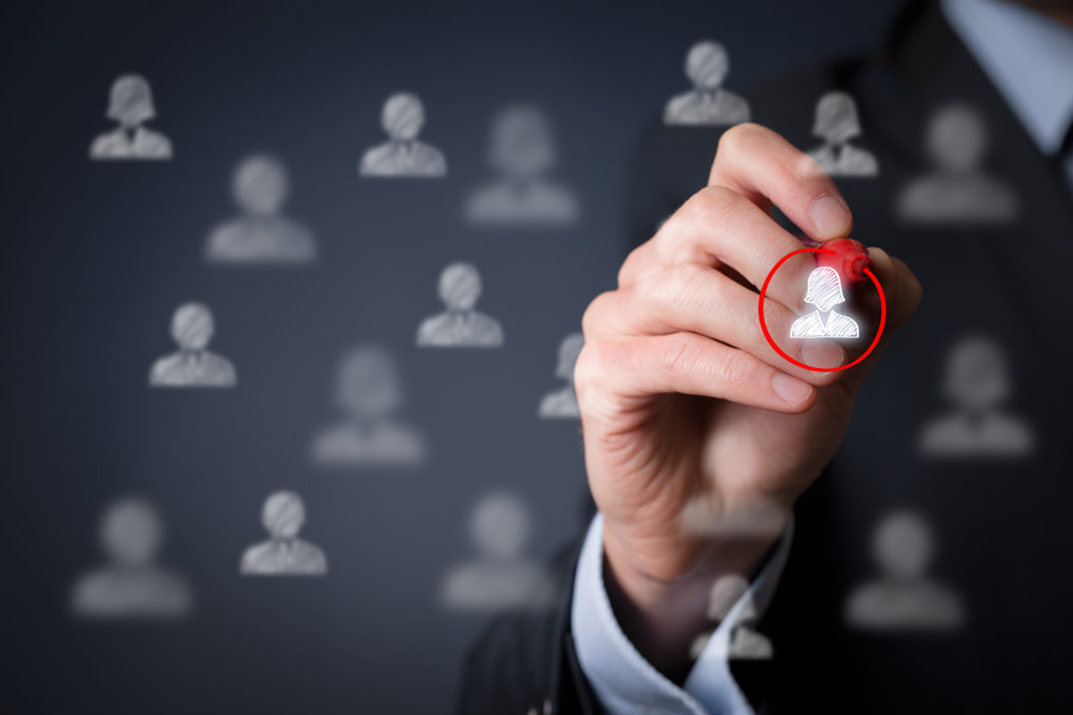 Revenue increases for retailers with advanced personalization