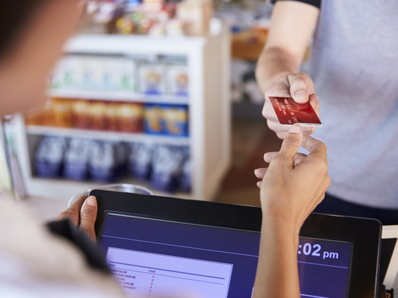 POS software annual spending to surpass $1.7 billion by 2024