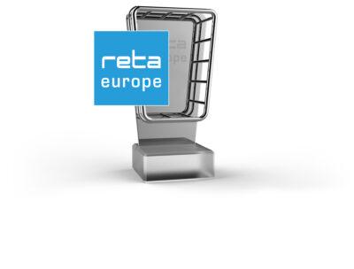 Bild des reta Award 2021