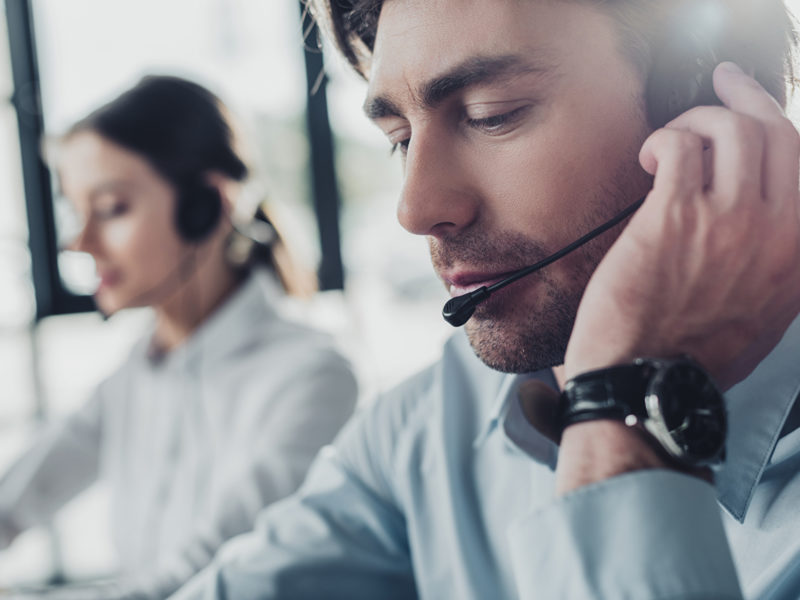 60% of retailers say they aren't sufficiently handling customer service inquiries