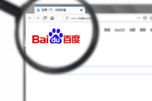 Secrets of success on Baidu, China's top search engine