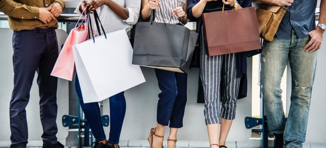 Tourists bring billions to the German retail industry