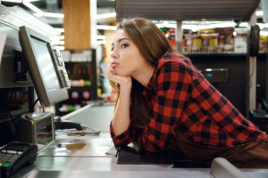 Smart checkout technologies to process $387 billion in transactions by 2025