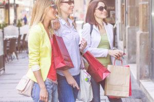 Considering social influences across the customer journey
