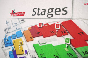 The 8 stages of EuroShop: focused expertise