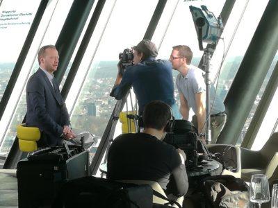 Experteninterviews zum Thema Stadtmarketing, Prof. Rainer Zimmermann, Prof. Philipp Teufel
