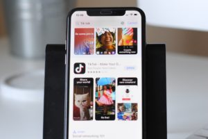 Social commerce opportunities on TikTok for merchants