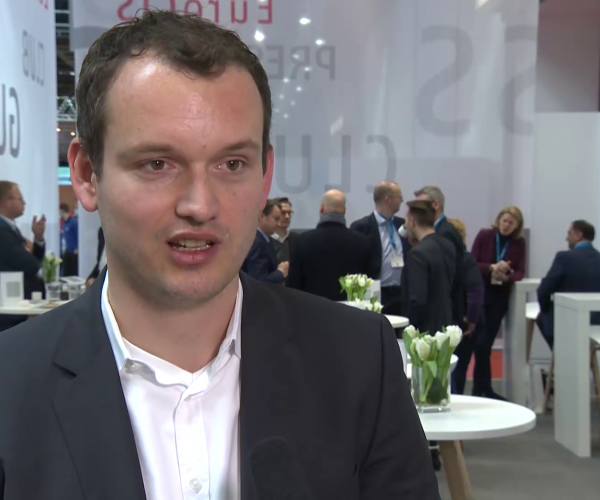 Visitor's Corner: Interview mit Torsten Sydow, Director Impulse bei Mars GmbH