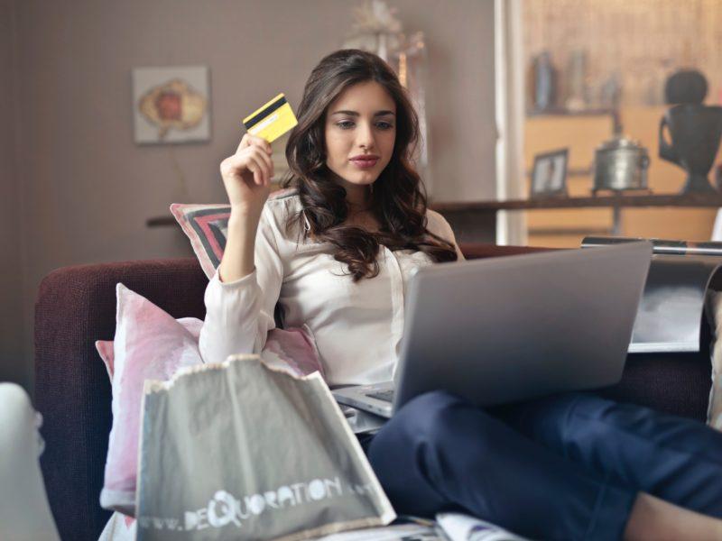 E-Commerce: Der große Profiteur der Corona-Krise?