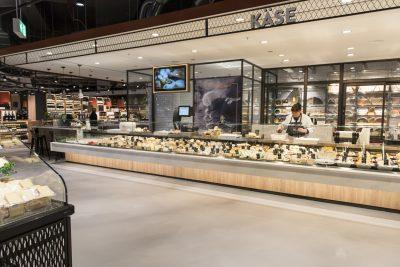 Cheese shop © Zurheide-Feine-Kost