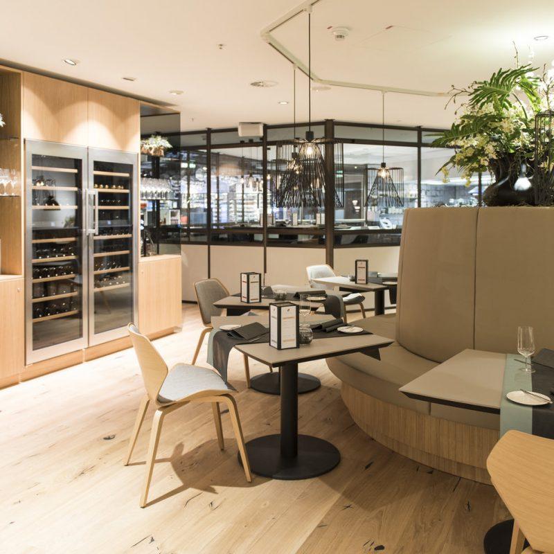 Restaurant Setzkasten © Zurheide-Feine-Kost